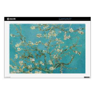 Van gogh's Almond Blossom Laptop Decal