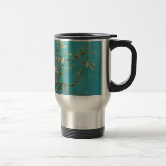 Van gogh's Almond Blossom Travel Mug