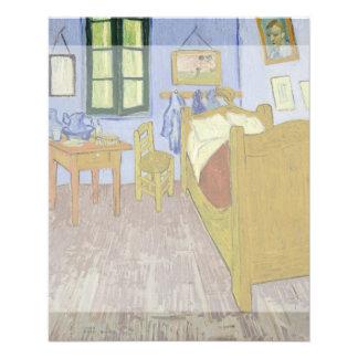 Van Gogh's Bedroom in Arles by Vincent Van Gogh Flyers