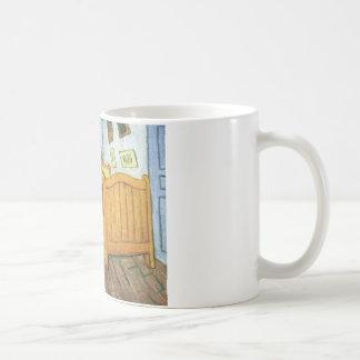 Van Gogh's Bedroom in Arles Coffee Mug