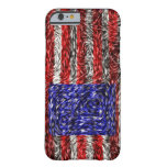 Van Gogh's Flag of the United States iPhone 6 Case