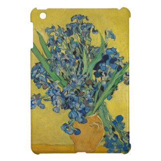 Van Gogh's Iris iPad Mini Cover