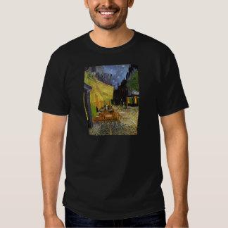 Van Gogh's Night Cafe T-shirt