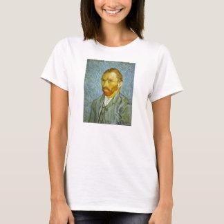Van Gogh's 'Self Portrait' T-Shirt