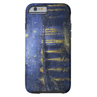 Van Gogh's Starry Night Over the Rhone iPhone 6 ca iPhone 6 Case