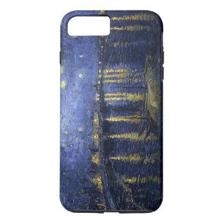 Van Gogh's Starry Night Over the Rhone iPhone 7 Plus Case