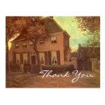 Van Gogh's Vicarage at Nuenen Post Card