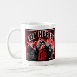 Van Heffer Mug Taza De Café