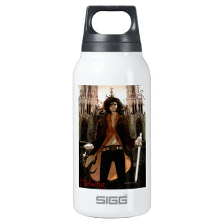 Van Helsing: Young, Sexy Version Thermos Bottle