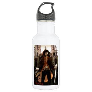Van Helsing: Young, Sexy Version Water Bottle