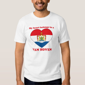 Van Hoven Playera