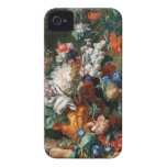 Van Huysum's Bouquet of Flowers iPhone case iPhone 4 Case