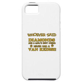 Van Kedisi Cat designs iPhone SE/5/5s Case