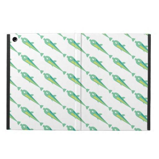 Van las sardinas de Fish_Green