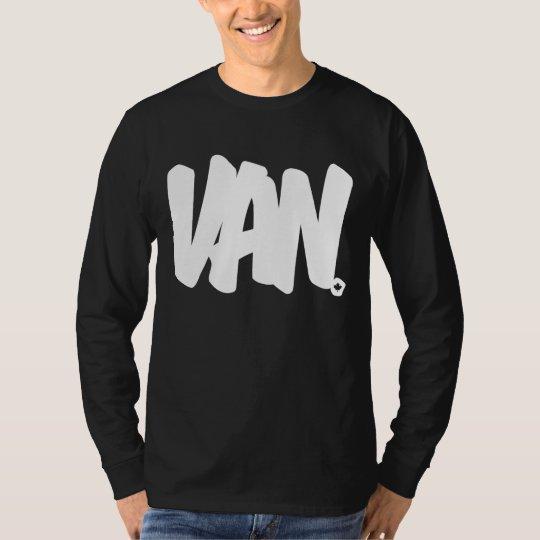 VAN Letters T-Shirt