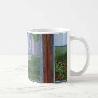 Van Loon Garden Coffee Mug