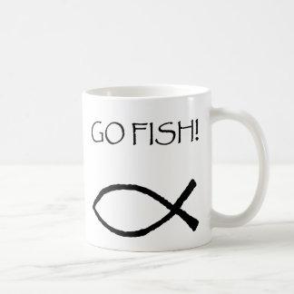 Van los pescados tazas