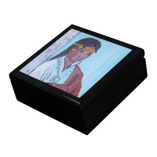 Van Miller Self Portrait Gift Box