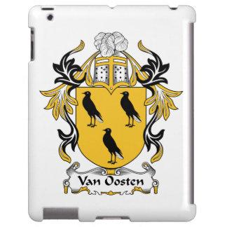 Van Oosten Family Crest
