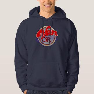 Van OR swoop shirt