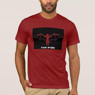Van Pyre Bat T-Shirt