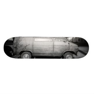 Van - Ray Potes Skateboard Deck