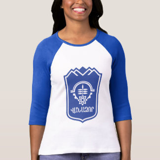 Vanadzor, Armenia T-Shirt