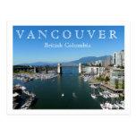 Vancouver, A.C. Postales