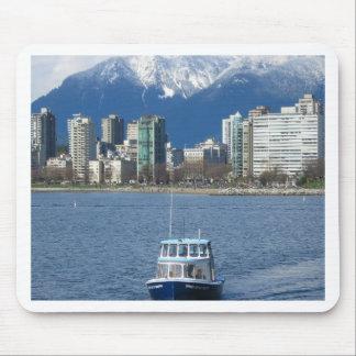 Vancouver A C Alfombrillas De Raton