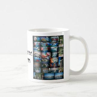 Vancouver B.C. Canada Coffee Mug