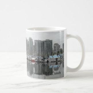 Vancouver, B.C. Canada Mug