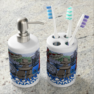 Bathroom Accessories Vancouver Bc vancouver bc souvenir gifts on zazzle