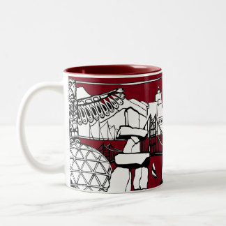 Vancouver Bc Canada Coffee Cups Mugs Gl