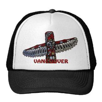 Vancouver BC Caps Souvenir Caps Vancouver  Hats