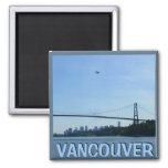 Vancouver BC Souvenir Magnets Vancouver Gifts