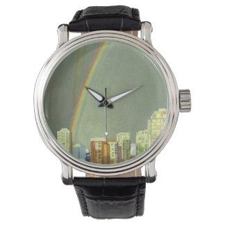 Vancouver BC Wristwatch