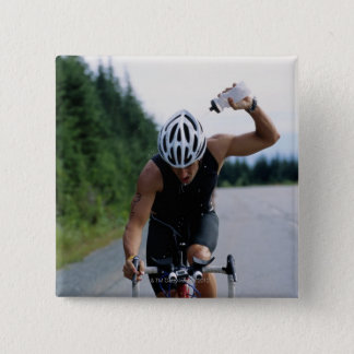Vancouver, British Columbia, Canada 2 Pinback Button