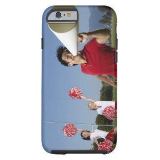 Vancouver, British Columbia, Canada Tough iPhone 6 Case