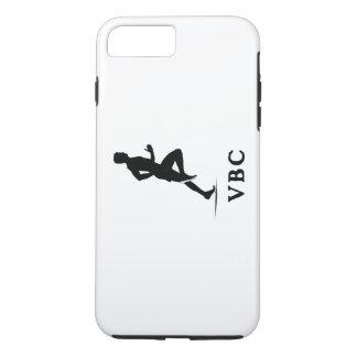 Vancouver Canada City Running Acronym iPhone 8 Plus/7 Plus Case
