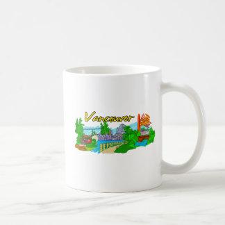 Vancouver - Canada.png Coffee Mug
