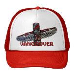 Vancouver capsula A.C. los casquillos del recuerdo Gorra