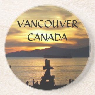 Vancouver Coaster Vancouver Sunset Coasters