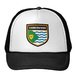 Vancouver Flag Trucker Hat