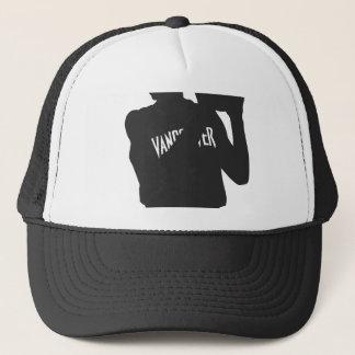 Vancouver hW3b Trucker Hat
