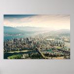 Vancouver Impresiones