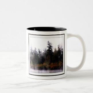Vancouver Island  B.C. mug