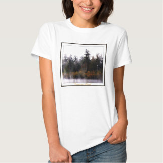 Vancouver Island t shirt