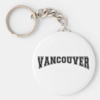 Vancouver Llaveros