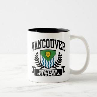 Vancouver Mugs