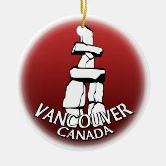 Vancouver Ornaments  Keepsake Ornaments  Zazzle